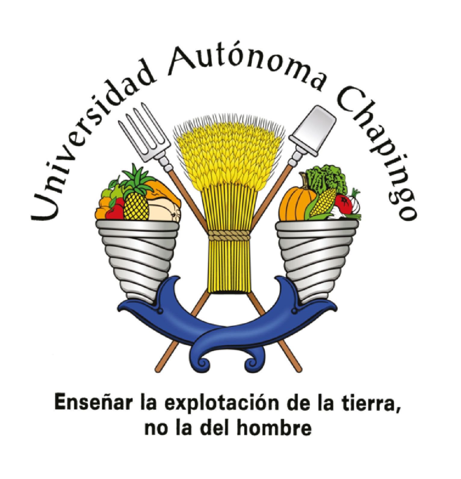 Logo de Universidad Autónoma Chapingo