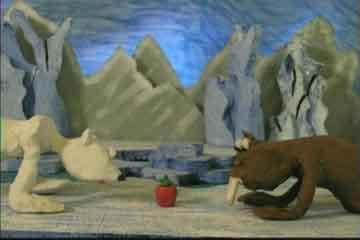 Imagen de Polo Norte